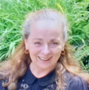 Margaret Bersey MBE