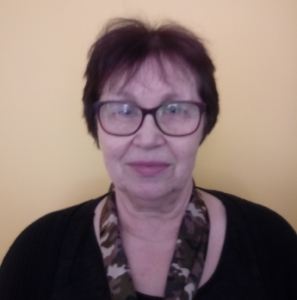 Maria Fiolna